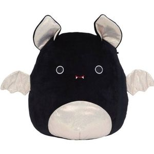"""NWT Squishmallow Emily The Bat 20"""" 2021 Halloween Exclusive"""